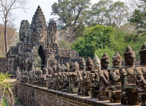 Top 10 redenen om naar Azië te reizen